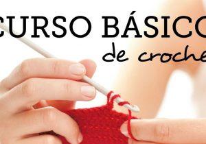 curso basico gratis de crochet