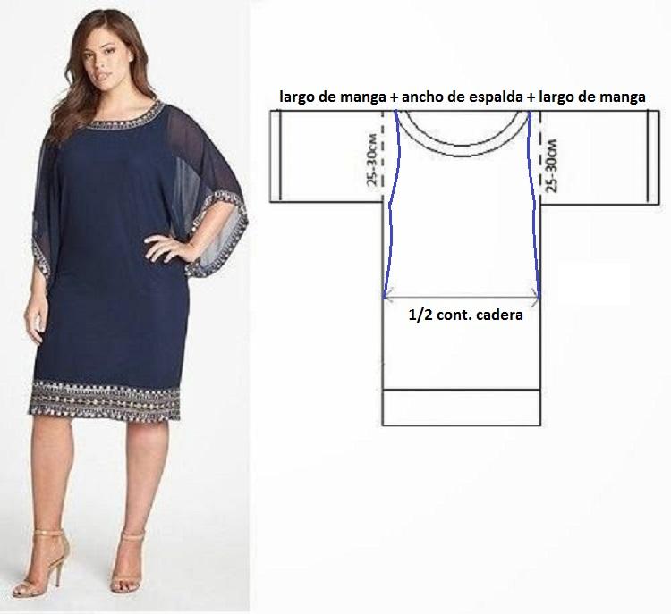 Выкройки платья простой крой фото 19