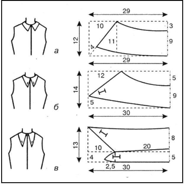 Patrones & Moldes – Página 26 – Mi Mundo De Moda – Costura Corte y ...
