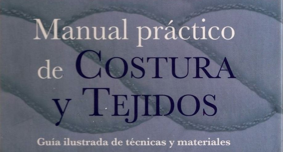 manual costura