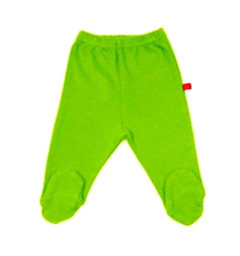 f1ef9bc25043e A los bebecitos les traemos este fácil y cómodo pantalón con patrón  escalado en tres tallas