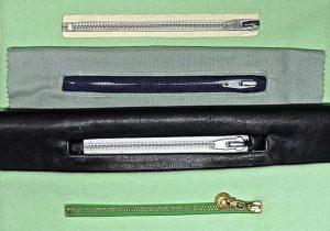 coser bolsillo con cremallera video
