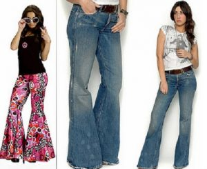 9c6dee99c3 Cada cierto tiempo vuelven a estar de moda y siguen gustando mucho. En Jeans  o cualquier tipo de tela
