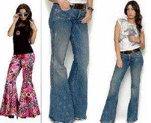 Aprende Como Hacer La Bota Campana De Pantalon Mi Mundo De Moda Cursos De Costura