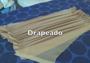 tutorial de drapeado