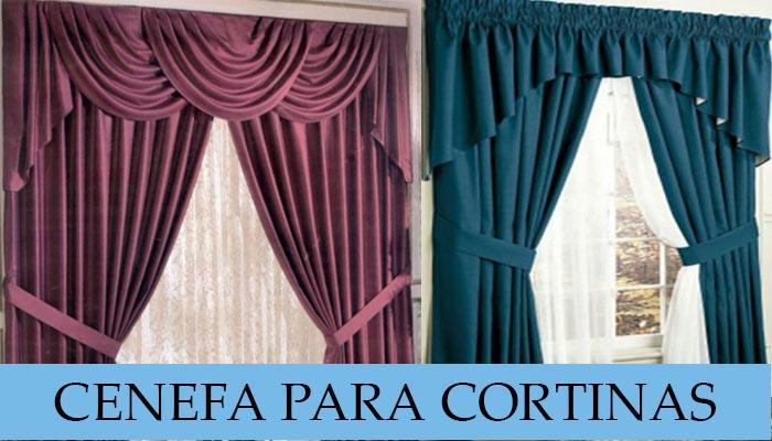 Tutorial c mo hacer una cenefa para cortinas paso a paso mi mundo de moda costura corte y - Como coser cortinas paso a paso ...