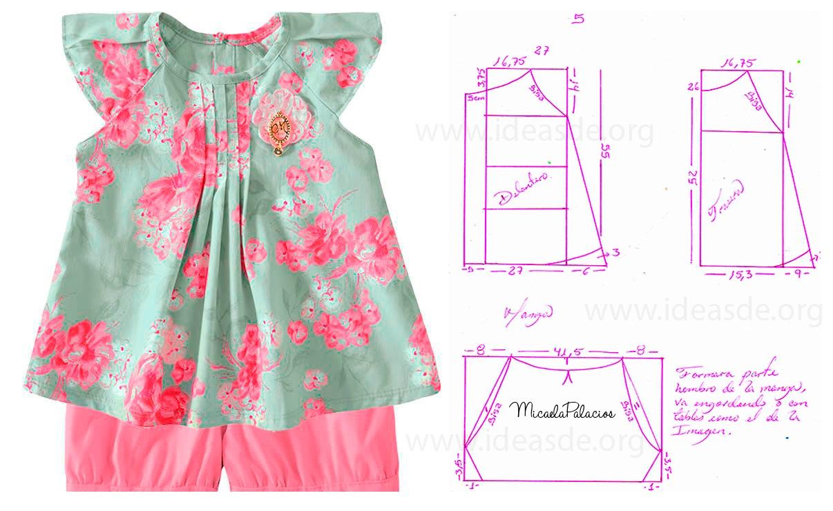 Vestido de cuadros 5 - 4 5
