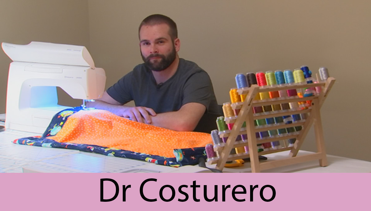 Dr Erick Bostrom cose mantas de bebe
