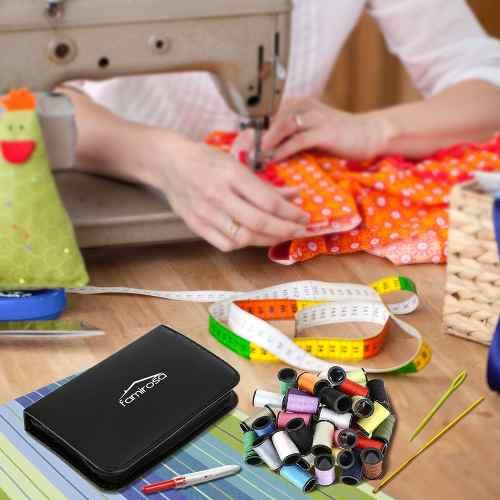 aprender costuras basica online