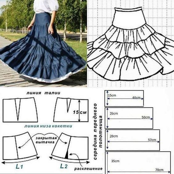 falda flamenca 3