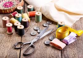 materiales de costuras cursos