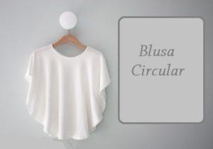 blusa circular moldes