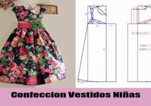 curso confeccion-vestidos-ninas