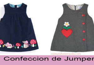 confeccion de jumper curso