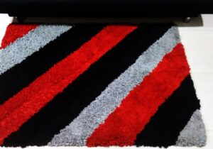 alfombra casera
